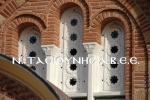 Μαρμάρινα Παράθυρα,Marble Windows,Мраморные резные оконные переплеты,FERESTRE DE MARMURA,MERMERNI PROZORI